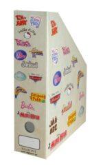Ajakirjade kogumiskarp (SUUR) 4001002-0