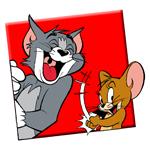 Tom & Jerry 12 kuu tellimus-0