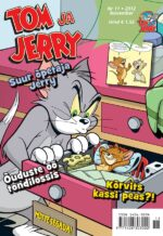 Tom & Jerry 11/2012-0