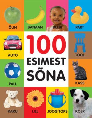 100 esimest sõna-0