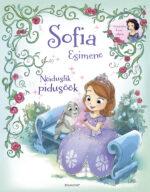 Sofia Esimene. Nõiutud pidusöök-0