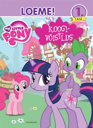 My Little Pony. Loeme! Tase 1. Koogivõistlus-0