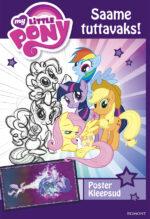 My Little Pony. Saame tuttavaks!-0