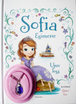 Sofia Esimene. Ujuv loss. Raamat + amulett-0