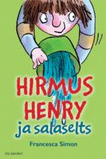 Hirmus Henry ja salaselts-0