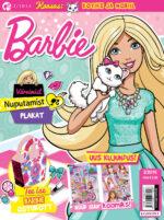 Barbie 2/2016 - kaasas kotike ja mobiil-0