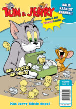 Tom & Jerry 1/2016-0