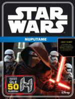 Star Wars. Nuputame-0