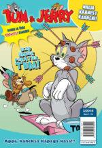 Tom & Jerry 3/2016-0