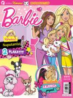 Barbie 6/2016 - kaasas raadiosaatjad-0