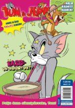 Tom & Jerry 7/2016-0