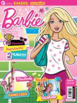 Barbie 8/2016 - kaasas pallimäng-0