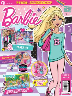 Barbie 10/2016 - kaasas joonistustarbed-0