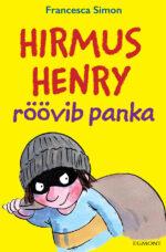 Hirmus Henry röövib panka-0