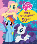 My Little Pony. Minu pusleraamat-0