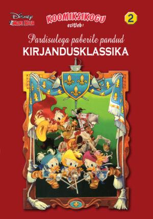 Miki Hiir. Kirjandusklassika 2-0