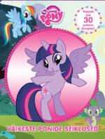 My Little Pony. Väikeste ponide seiklused-0
