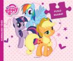 My Little Pony. Pusleraamat. Kummalised tähed-0