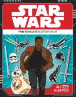 Star Wars. Finni seikluste kleepsuraamat-0