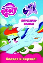 My Little Pony. Nuputamisraamat-0