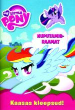 My Little Pony. Nuputamisraamat-0