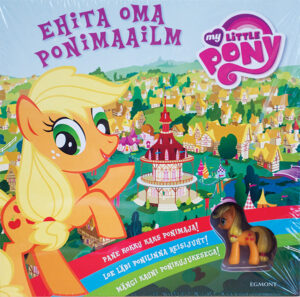 My Little Pony. Ehita oma ponimaailm-0