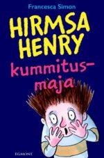 Hirmus Henry. Kummitusmaja-0