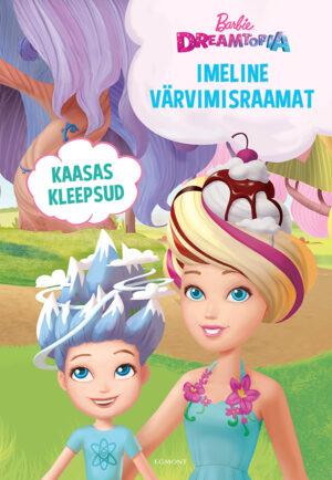 Barbie. Dreamtopia-0