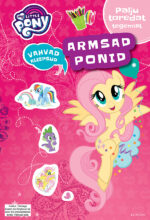 My Little Pony. Armsad ponid-0