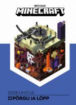 Minecraft. Sissejuhatus: põrgu ja lõpp-0