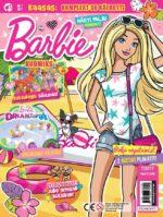 Barbie 7/2017 - kaasas komplekt su käekotti-0