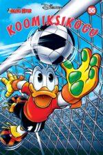 Miki Hiir. Koomiksikogu 55-0