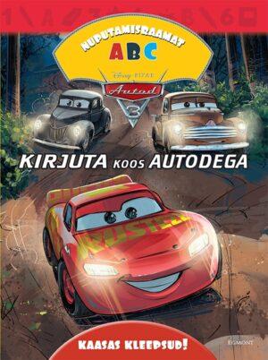 Autod 3. Kirjuta koos autodega-0