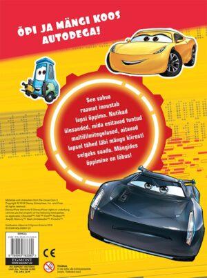 Autod 3. Kirjuta koos autodega-7483