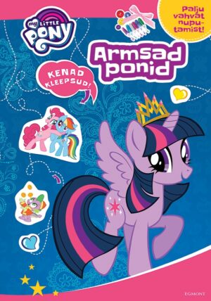 My Little Pony. Armsad ponid 1-2018-0