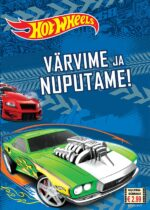 Multikasõbrale 2018. Hot Wheels-0