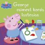 Peppa the Pig. George esimest korda lasteaias-0