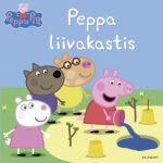 Peppa the Pig. Peppa liivakastis-0