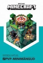 Minecraft. Sissejuhatus: PVP-Minimängud-0