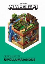 Minecraft. Sissejuhatus: põllumajandus-0