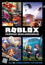 Roblox. Parimad seiklusmängud-0