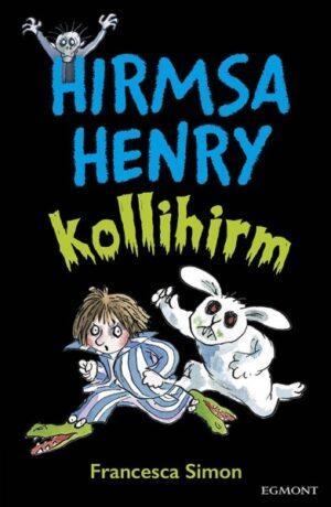 Hirmsa Henry kollihirm-0