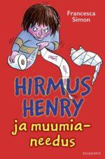 Hirmus Henry ja muumia needus-0