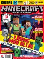 Minecraft. Ametlik ajakiri 2018/02-0