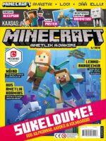 Minecraft. Ametlik ajakiri 2018/05-0