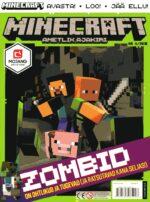 Minecraft. Ametlik ajakiri 2018/04-0