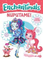 Enchantimals. Nuputame-0