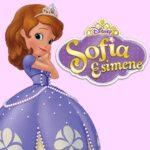 Sofia Esimene. Eriväljaanne 2017 - kaasas kindad-0