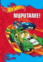 Hot Wheels. Nuputame!-0
