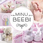 Minu beebi (roosa)-0